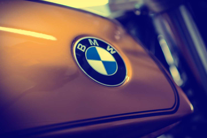 BMW Streester