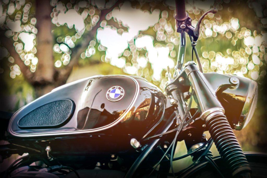 BMW R67/2