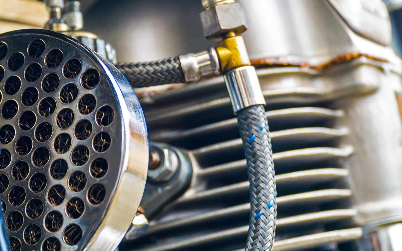 Bmw >> Horex Regina 250 – Reimo Motobike – Werkstatt