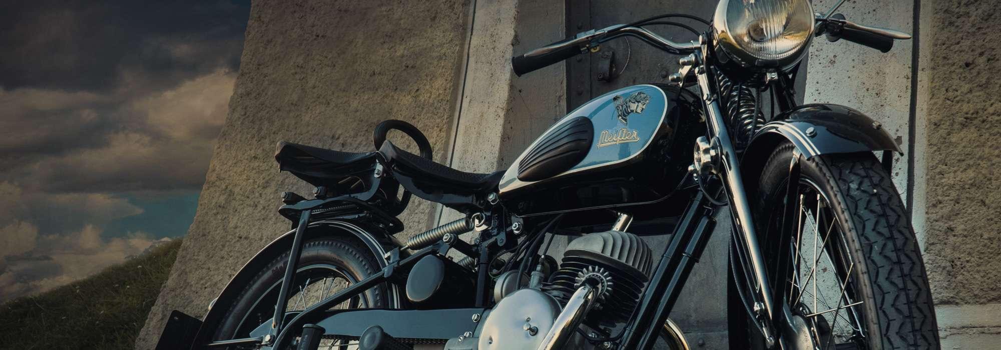 Reimo Motobike  D-78345 Moos Bankholzen